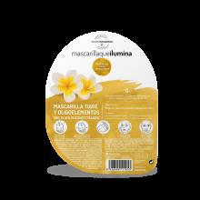 Mascarilla que ilumina | Herbora | 40ml | Revitaliza la Piel e Ilumina