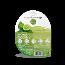 Mascarilla que relaja | Herbora | 40ml | Revitaliza la Piel y Relaja