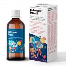 Bi Complex Infantil | Herbora | 250 ml | Sistema inmunológico - Defensas