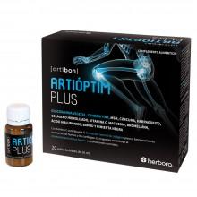 Artioptim Plus | Herbora | 20 viales | Artritis y Artrosis - Articulaciones