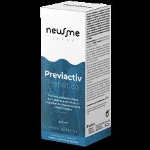 Previactiv Hepático   Herbora   250 ml   Hepátic, Depurativo del Hígado, Metabolismo Lento
