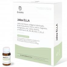 Jalea Ella | Herbora | 20 viales de 10ml | Menstruación, Energía, Defensas