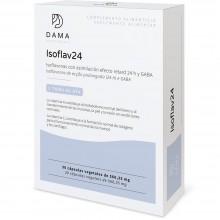 Isoflav24 | Herbora | 30 cáps. | Menopausia