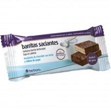 Barrita Saciante Rellena de Yogurt | Herbora | 1ud | Snack
