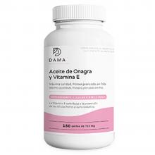 Acenagra 180 | Herbora | 180 perlas | Metabolismo, Circulación y Piel