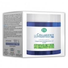 COLLAGENIX | ESI - Trepatdiet | En polvo | 120 g - Bote | Nutricosmética Antiaging beauty drink - Rejuvenecimiento de la piel