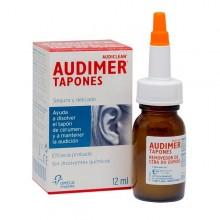 Audimer Tapones 12ml | Audimer | 12ml | Oídos