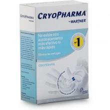 Cryopharma  2ª generacion | Wartner | 50 ml | Verrugas