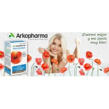 Pavolina  | Arkocápsulas | Arkopharma  | 48 cáps | Insomnio - Estrés - Sistema nervioso