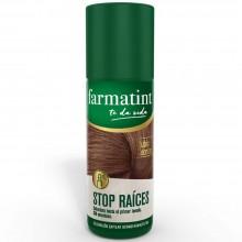 Stop Raíces Cobrizo | Farmatint | 75ml | Spray retocador de raíces