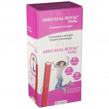 Vitality   Arkoreal   Arkopharma   50 barritas de 25 gr.   Jalea Real - Energía