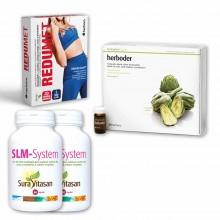 Slim Activ Metabol Plus2   PACK AHORRO   20 viales +  Cáp. + Tabletas   20 días   Actívate y baja de peso