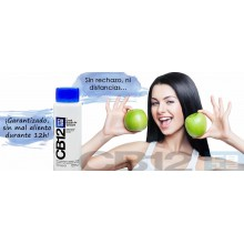 CB12 Colutorio | Viatris | 250ml - 12H Duración | Fórmula Patentada Clínicamente | Enjuague Bucal que Neutraliza el Mal Aliento