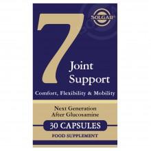 Solgar 7 ARTICULACIONES  | Solgar | 30 Caps. De 737 mgr. | Huesos – cartilago – antioxidantes
