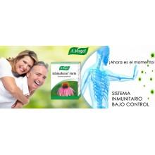 Echinaforce Forte | A. Vogel | 30 Comp De 1140 mg | Combate la  sinusitis, gripe o catarros