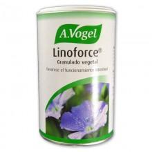 Linoforce | A. Vogel | Granulado Vegetal 300 g | Ayuda al funcionamiento intestinal