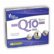 Q10   Pinisan   30 cáps de 100 mg   Tensión arterial