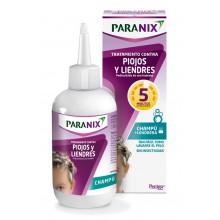 Paranix Champú 200 ml | Paranix | 100 ml | Tratamiento Antipiojos