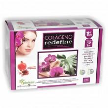 Colágeno Redefine | Pinisan | 30 sobres de 5526 mg | Piel