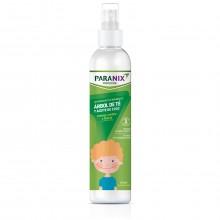Paranix Árbol de Té Spray Moldea e Hidrata Niño 250ml | Paranix | 250 ml | Cuidado Infantil del Cabello