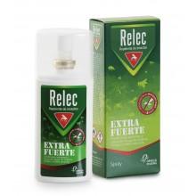 Relec Extra Fuerte Spray | Relec | 75 ml  | Repelente de Insectos