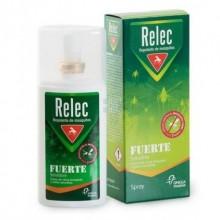 Relec Fuerte Sensitive Spray | Relec | 75 ml  | Repelente de Insectos