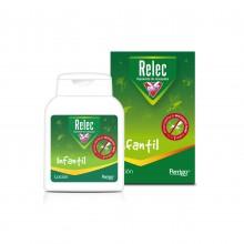 Relec Infantil Loción | Relec | 125 ml  | Repelente de Insectos