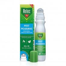 Relec Post Picad Roll-on | Relec | 15 ml  | Picaduras de Insectos