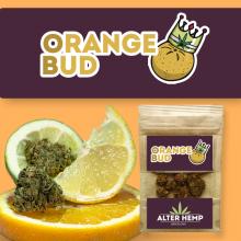 Orange Bud CBD - Alterhemp | 1gr | Flores de CBD