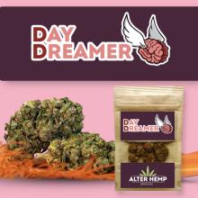 Day Dreamer CBD - Alterhemp | 1gr | Flores de CBD