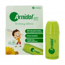 Pic Roll-on | Arnidol | 30ml. | Para aliviar picadas de insectos