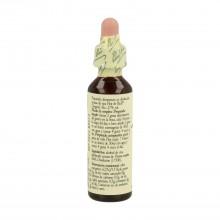 Bach Cherry Plum (06) - Bach Singles| 20 ml. | Vegano | Para controlar impulsos nerviosos y su salud mental
