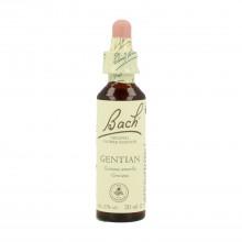 Bach Gentian (12) - Bach Singles| 20 ml. | Vegano | Para el desaliento, el desánimo y la melancolía