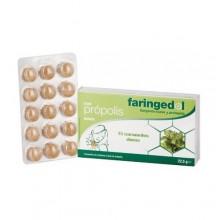 Faringedol Menta | Faringedol | 15 caramelos | 22,5 grs | Irritación de garganta