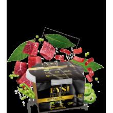 Crema Vegana De Soja Texturizada Con Tomate - FYSI | 220 gr | Crema proteica