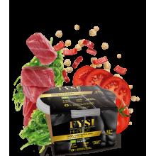 Crema de atún con garbanzo y wakame - FYSI | 220 gr | Crema proteica
