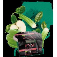 Crema de verduras y frutas con espirulina - FYSI | 220 gr | Low-Fat