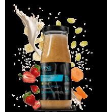 Bebida pre-entrenamiento a base de frutas y bebida de arroz - FYSI | 250 gr | Low-Fat