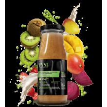 Bebida post-entreno con proteína de guisante y remolacha - FYSI | 250 gr | Low-Fat