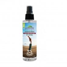 AQUA FRESH desodorante mineral incoloro - GENUINE | 150 ml. 99% Natural | Con piedra de alumbre