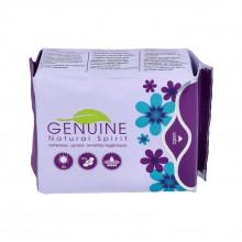Compresas Día 10 unidades - Genuine  | 8 capas |Transpirable y Siempre seca