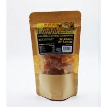 Caramelos Miel de romero - Lavva | 100 grs | Remedio contra catarros