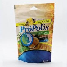 Caramelos Propóleo - Lavva | 80 grs | Remedio contra catarros