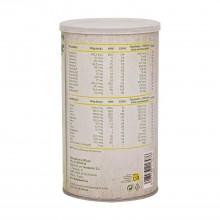 Batido Saciante Pie de Limón - Nankervis | 700 g de polvo | Sustitutivo de una comida
