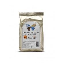Germen de trigo estabilizado 400gr - Naturcid | 100% Natural
