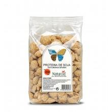 Proteína de soja texturizada gruesa 200gr - Naturcid | Vegan