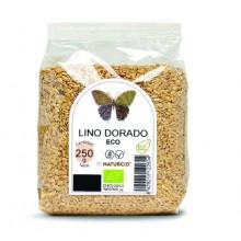 Lino dorado ECO 250 gr - Naturcid | Vegan