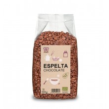 Espelta con chocolate ECO 300 gr - Naturcid | 100% natural