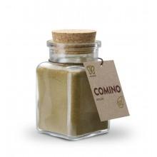 Comino molido gourmet ECO 65 grs - Naturcid | Especias