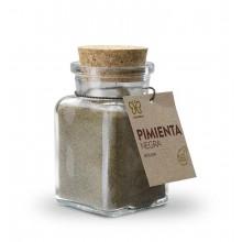 Pimienta negra molida gourmet ECO 90 grs - Naturcid | Especias